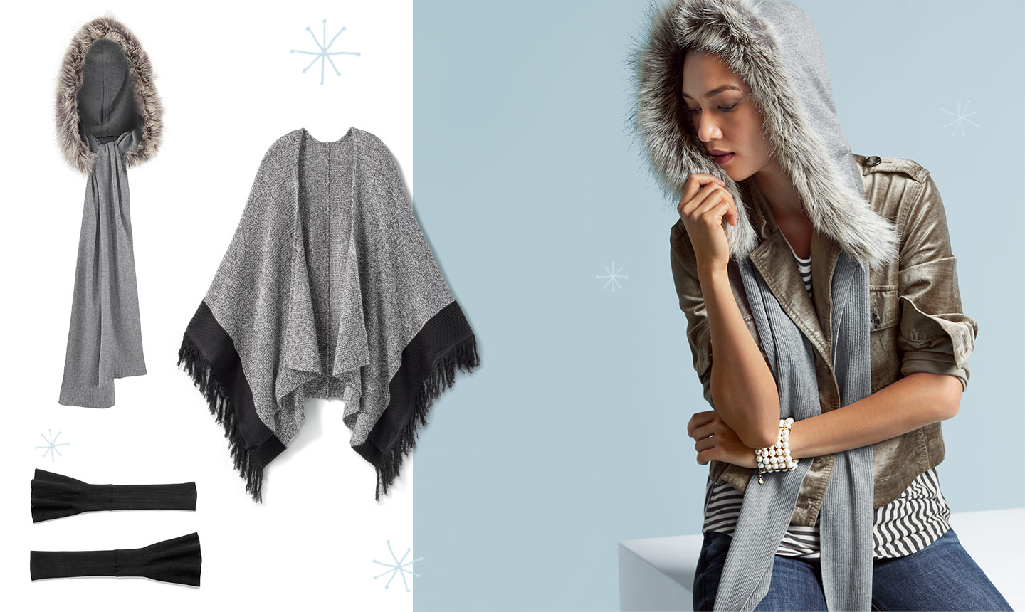 10 must-have cozy winter accessories