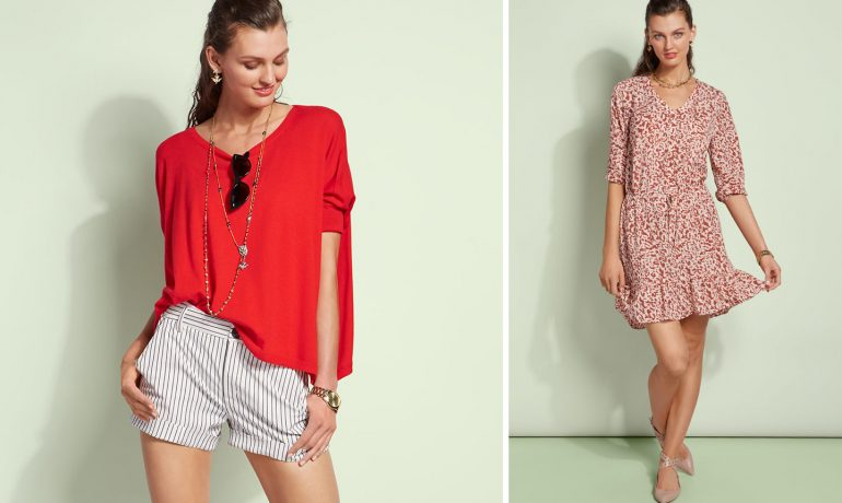 introducing maravilla: 12 new arrivals you need for summer!